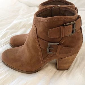 Crown Vintage | Karissa Booties